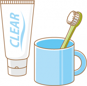 歯磨き粉の選び方は?