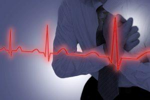 心臓病との関連:動脈硬化を起こす!