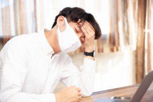 歯周病が引き起こす全身の病気